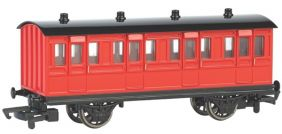 HO RED COACH-THOMAS & FRIENDS