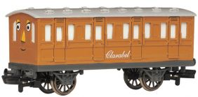 HO CLARABEL PASSENGER COACH-TH