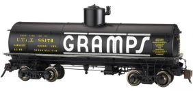 (SALE)BACHMANN G GRAMPS #88174