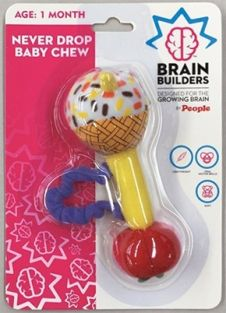 NEVER DROP BABY CHEW #BB085 BY
