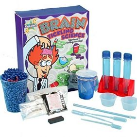 BRAIN TICKLING SCIENCE KIT #37