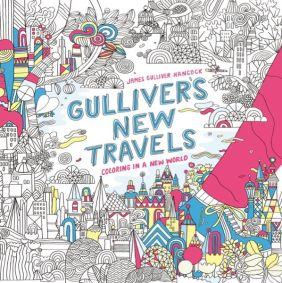 GULLIVER'S NEW TRAVELS COLORIN