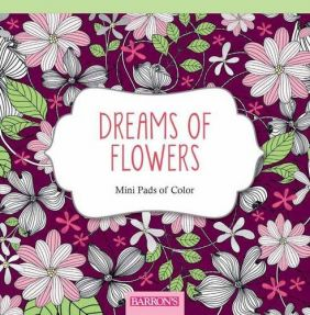 DREAMS OF FLOWERS MINI PADS AD
