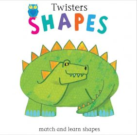 TWISTERS SHAPES