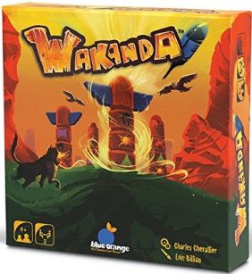 (SALE)WAKANDA GAME #02000 BY B
