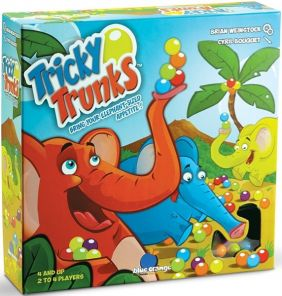 TRICKY TRUNKS GAME #04900 BY B