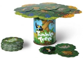 TUMBLE TREE GAME #05100 BY BLU