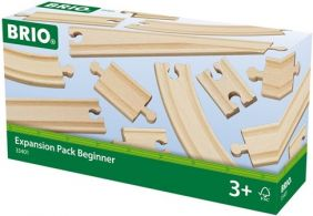 TRACK EXPANSION PACK BEGINNER