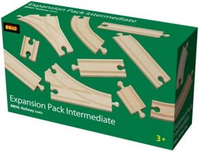 TRACK EXPANSION PACK INTERMEDI
