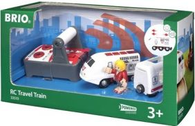 RC TRAVEL TRAIN