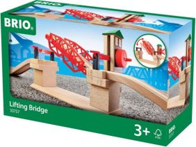 LIFTING BRIDGE #33757 BY BRIO