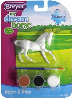MY DREAM HORSE PAINT & PLAY SE