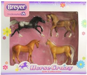 HORSE CRAZY GIFT COLLECTION