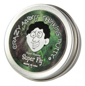 SUPER FLY MINI ILLUSION THINKING PUTTY