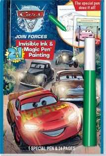 CARS 3: JOIN FORCES 2-IN-1 INV
