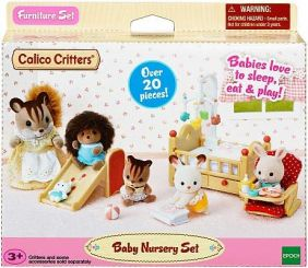 BABY NURSERY SET #CC1750