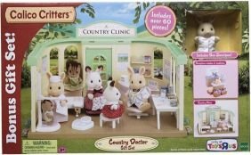 C/C COUNTRY DOCTOR GIFT SET