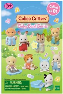 BABY BAND SERIES BLIND BAG
