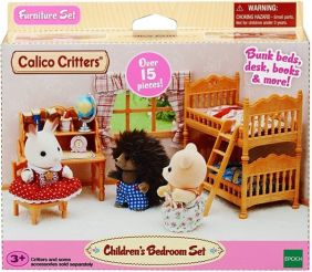 CHILDREN'S BEDROOM SET #CC1807