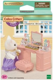 C/C TOWN COSMETIC BEAUTY SET