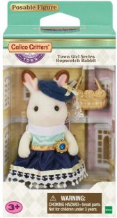 STELLA HOPSCOTCH RABBIT-TOWN