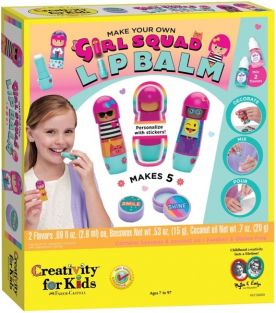 MAKE YOUR OWN GIRL SQUAD LIP B