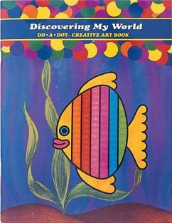 DISCOVERING MY WORLD BOOK