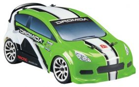 1/18 RC RALLY CAR 2.4GHZ 4WD R