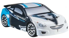 1/18 RC TOURING CAR BRUSHLESS
