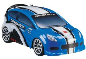 1/18 RC RALLY CAR BRUSHLESS 2.