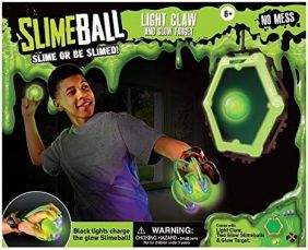 SLIMEBALL LIGHT CLAW & GLOW TA