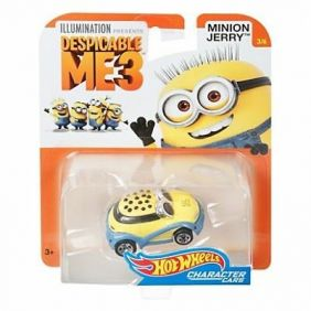 DESPICABLE ME 3 VEHICLE #DMH73