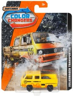 COLOR CHANGERS VEHICLE #DXH45