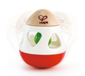BELL RATTLE #E0016 BY HAPE