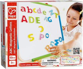 ABC MAGNETIC LETTERS SET