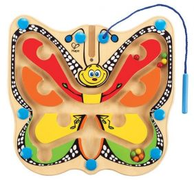 COLOR FLUTTER BUTTERFLY #E1704