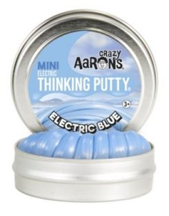 """2"""" ELECTRIC BLUE THINKING PUTT"""