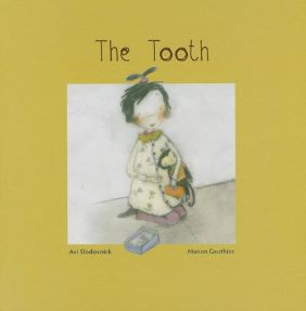 (SALE) THE TOOTH BOOK #279723