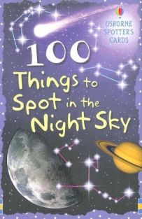 100 THINGS TO SPOT IN/NIGHT