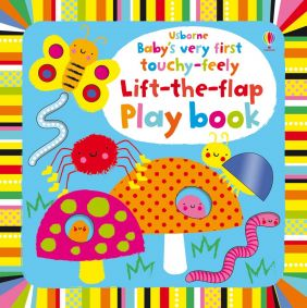 BABY'S/FIRST TOUCHY-FEELY/PLAY