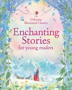 ENCHANTING STORIES/YOUNG READE