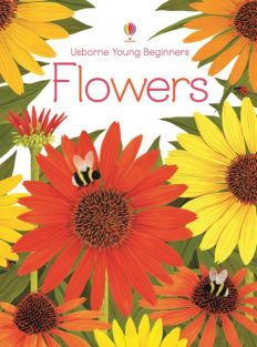 FLOWERS-YOUNG BEGINNERS
