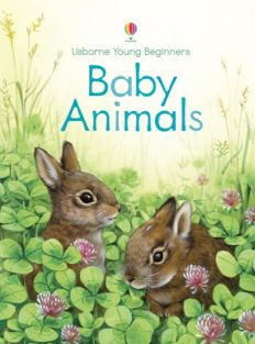 BABY ANIMALS-YOUNG BEGINNERS B