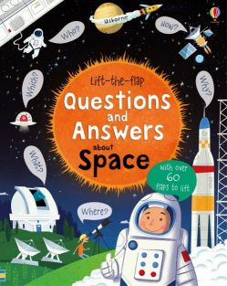 QUESTIONS/ANSWERS ABOUT SPACE