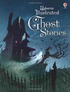 ILLUSTRATED GHOST STORIES BOOK