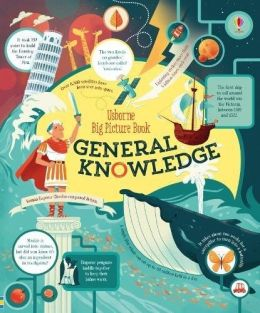 GENERAL KNOWLEDGE BIG PICTURE