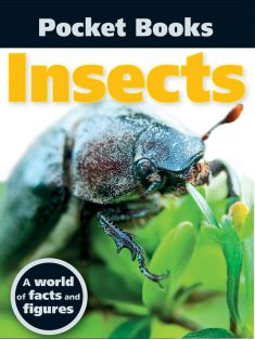 POCKET BOOKS: INSECTS