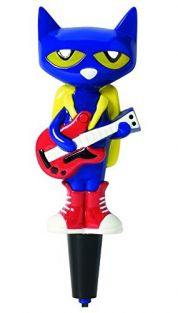 HOT DOTS JR. PETE THE CAT PEN
