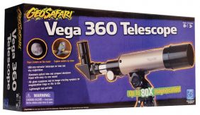 GEO SAFARI VEGA 360 TELESCOPE
