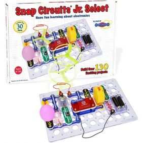 SNAP CIRCUIT JR. SELECT KIT #S